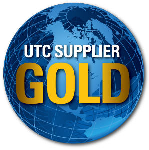 UTC Supplier Gold